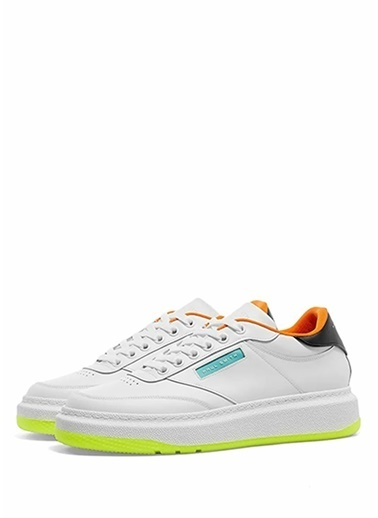 Paul Smith Sneakers Beyaz